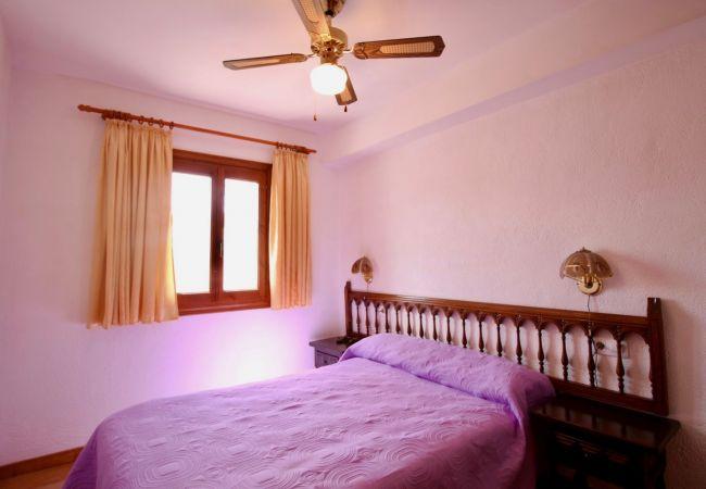 Apartamento en Denia - Urbanización Las Palmeras