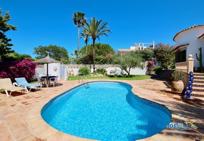 Villa en Denia - Bellavista WA