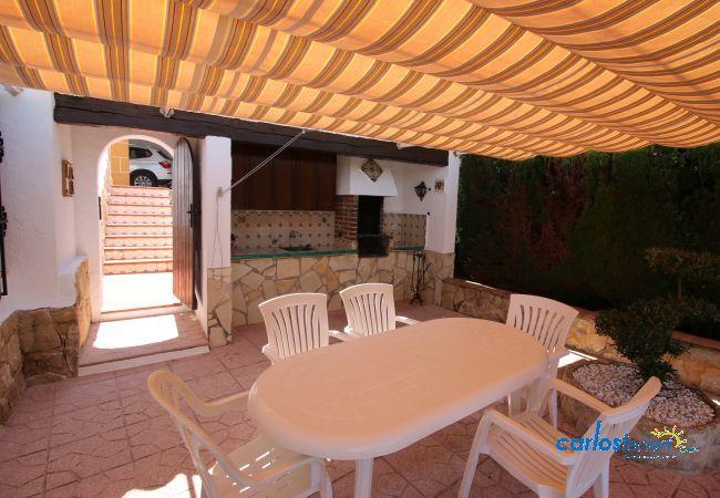 Villa en Denia - Don Quijote AM 4 P