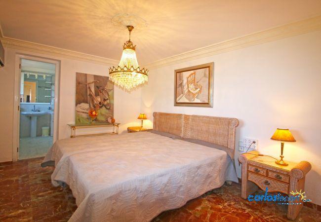 Villa en Denia - Tosal Gros JP 6p
