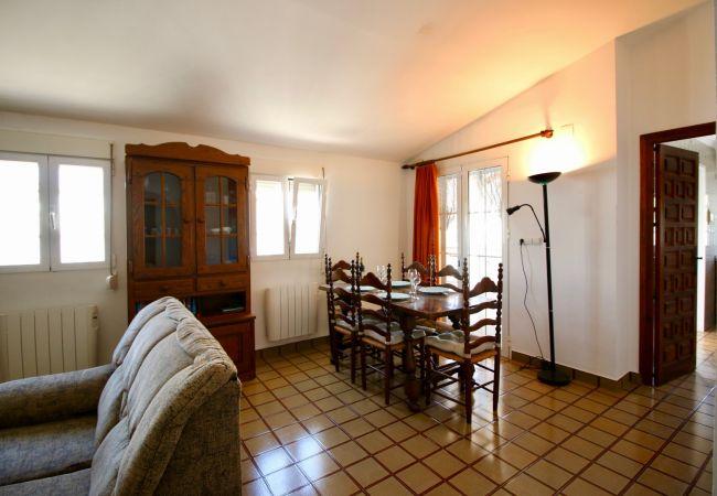 Villa in Els Poblets - Almadrava AR
