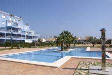 Ferienwohnung in El Vergel - Zafiro Real
