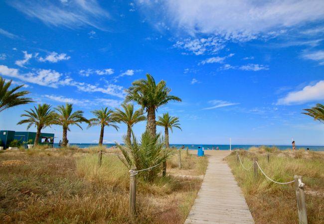 Ferienwohnung in Denia - Albaranas