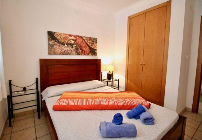 Villa in Denia - El Palmar SI