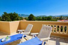 Ferienwohnung in Denia - Residencial L'Hort