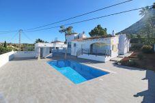 Villa in Denia - Campuso MP
