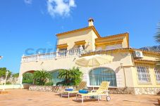 Villa in Denia - San Vicente RU