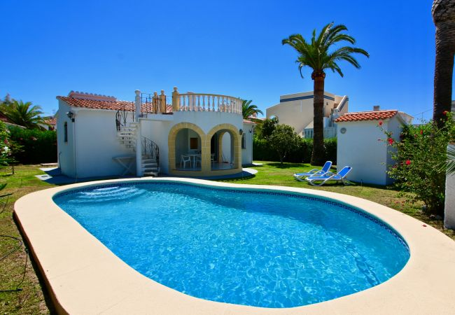 Villa in Els Poblets - Almadrava FU