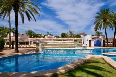 Chalet in Denia - El Retiro 29