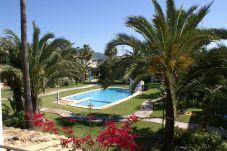 Ferienwohnung in Denia - El Poblet SP