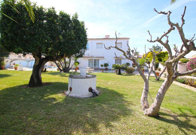 Villa in Els Poblets - Almadrava BG