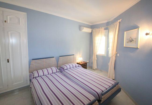 Villa in Denia - Las Marinas TH