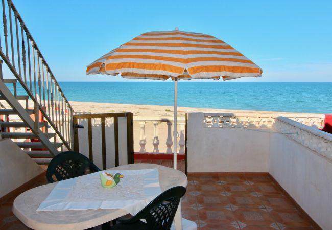 Ferienwohnung in Els Poblets - Almadrava Playa Apartamento