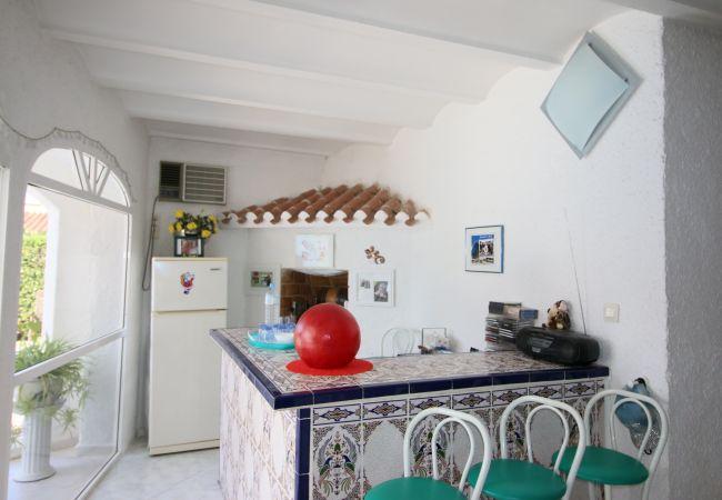 Villa in Denia - Campuso BH