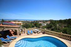 Villa in Denia - Marquesa VA