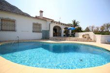 Villa in Denia - Campuso KM