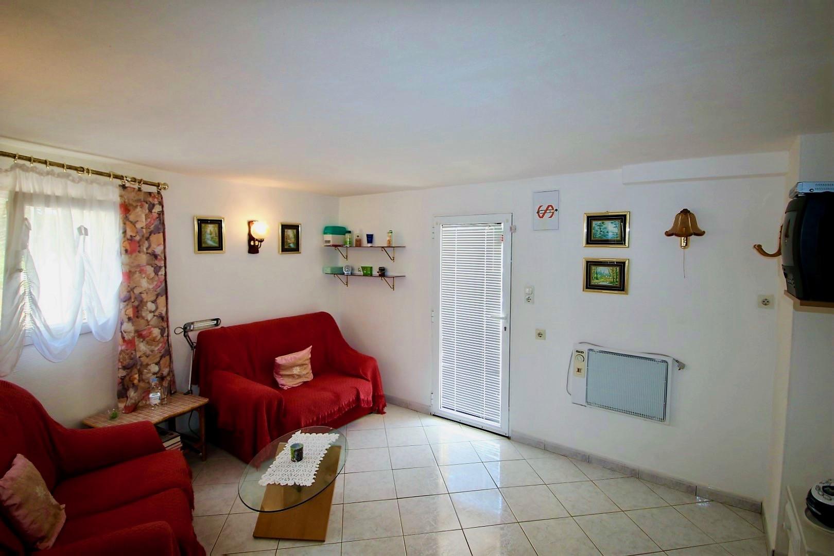 Sommerküche Living At Home : Villen denia don quijote studio denia costa blanca