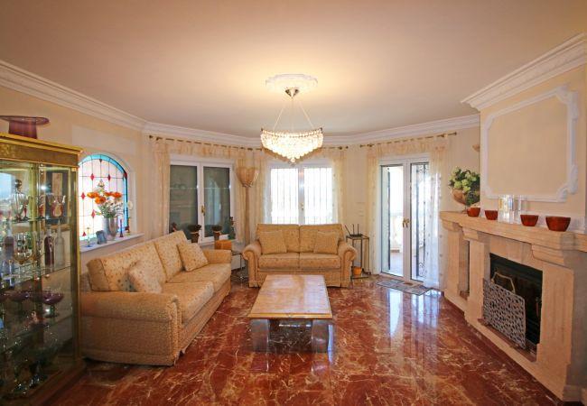 Villa in Denia - Tosal Gros JP 6p