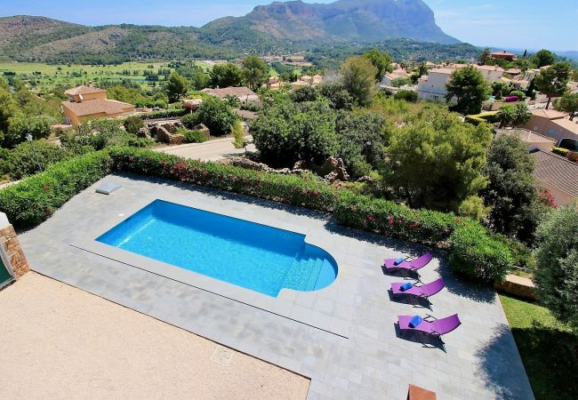 Villa in Pedreguer - La Sella SM