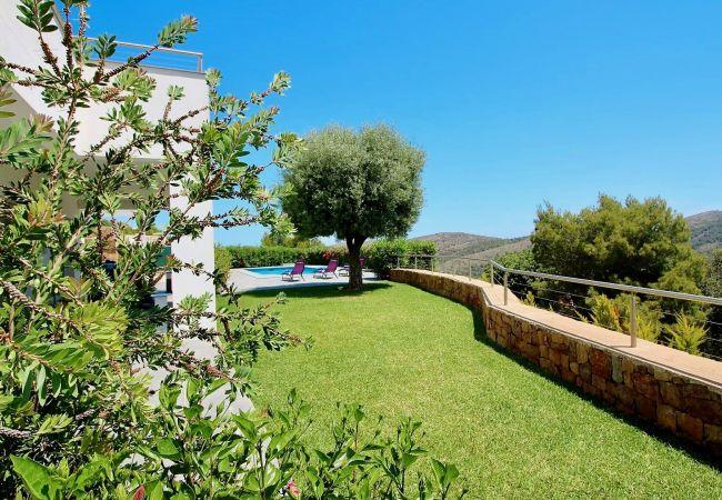 Villa in Pedreguer - La Sella SM