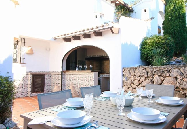 Villa in Rafol de Almunia - Monte Pego VL