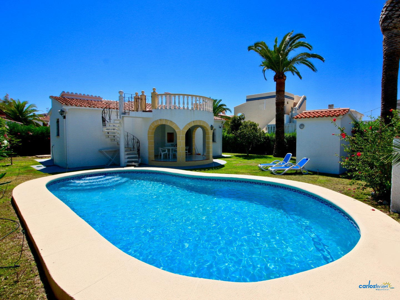Villa in POBLETS, ELS - Almadrava FU