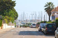 Apartment in Denia - La Pata SCH en el Puerto de Denia