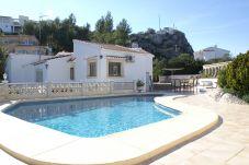 Villa in Pedreguer - Monte Pedrequer VG 6 P