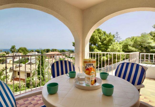 Villa in Denia - Troias SW