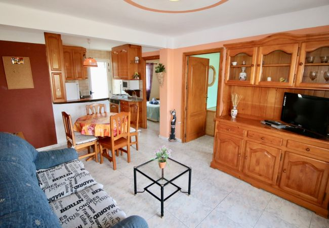 Apartment in Denia - Albaranas