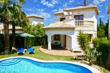 Villa in Denia - El Palmar SI