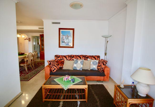 Apartment in Denia - La Pata