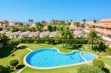 Apartment in Denia - Residencial L'Hort