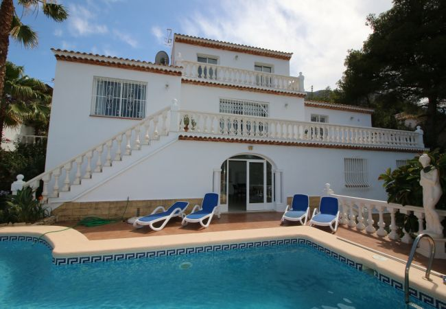 Villa in Denia - Belem AL