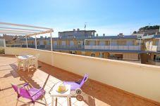 Apartment in Denia - Ático Puerta de Las Marinas