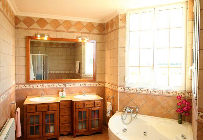 Villa in Denia - Finca Las Ranas