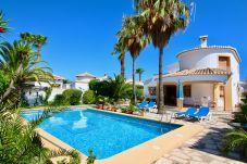 Villa in Vergel - Els Poblets ER