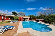 Villa in Denia - Finca La Plana