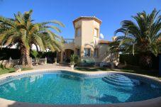 Villa in Denia - La Giralda BO