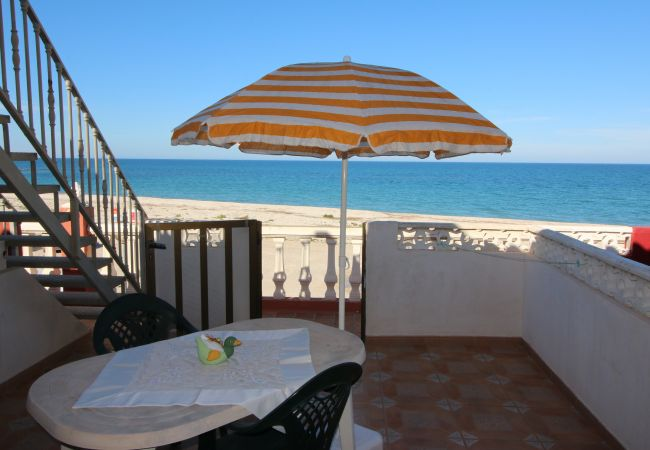 Apartment in Els Poblets - Almadrava Playa Apartamento