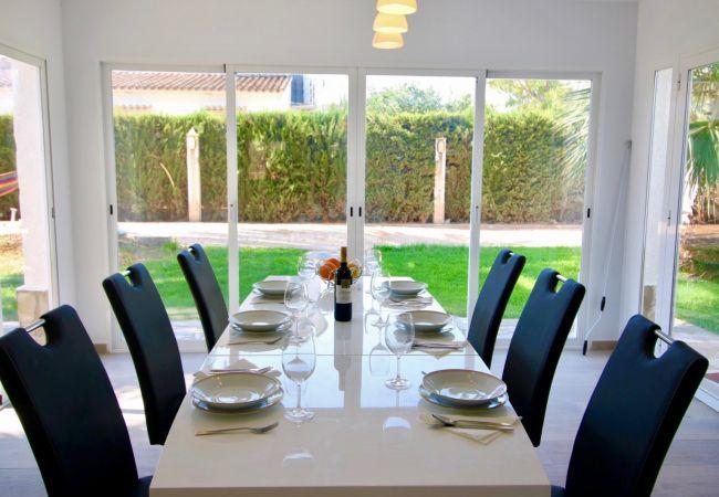 Villa in Els Poblets - Els Poblets WD