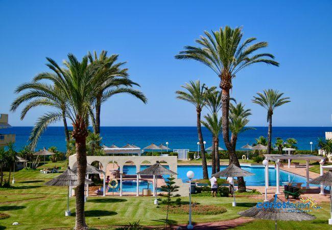 in Denia - Playa Dorada