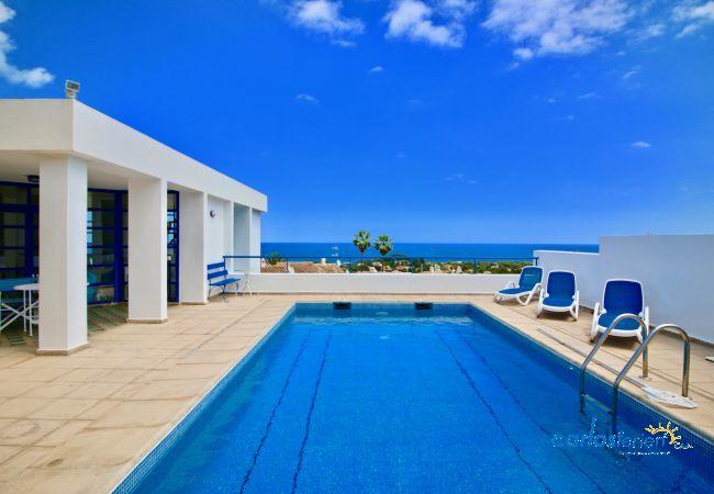 Villa/Dettached house in Denia - Galeretes JU
