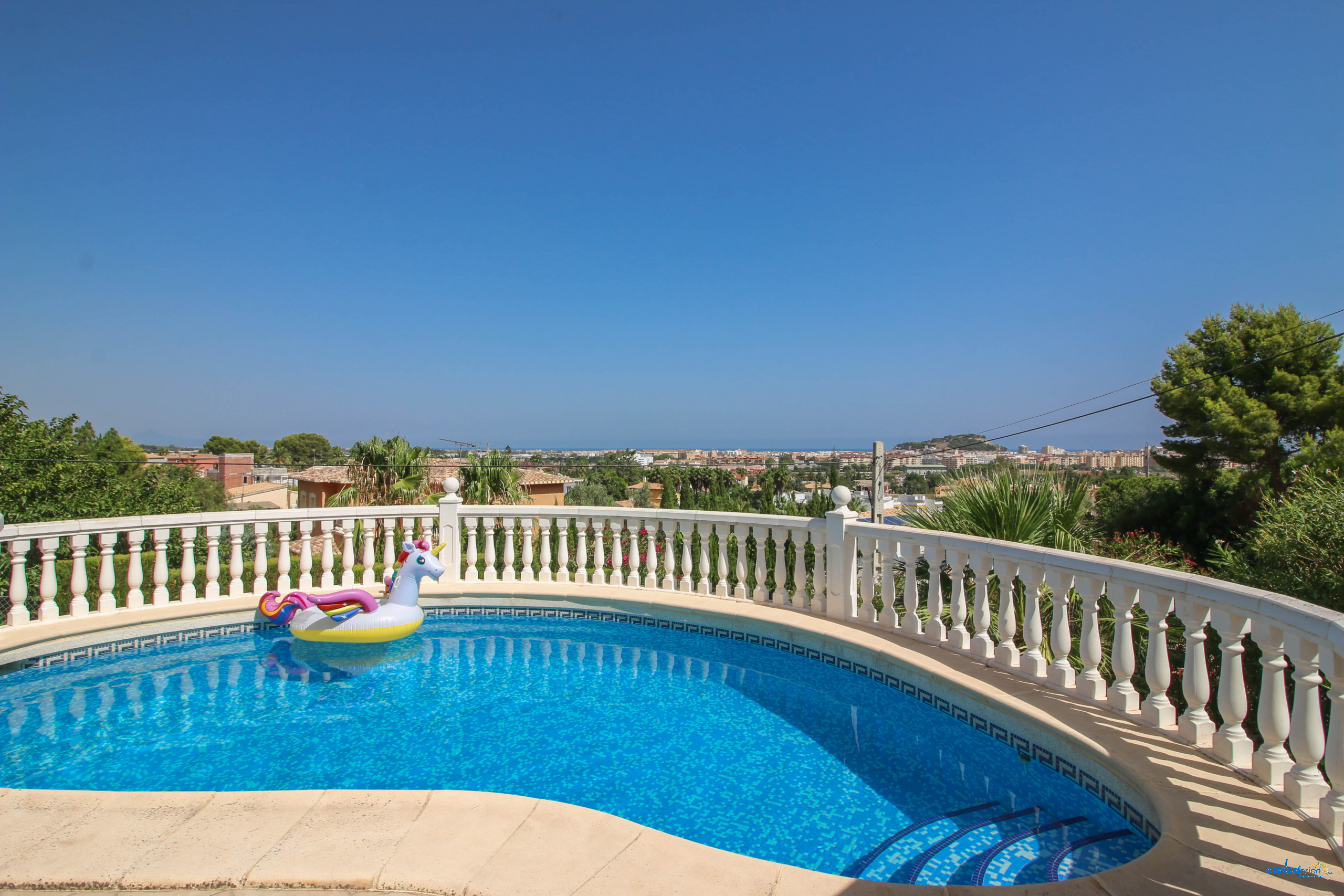 Villa/Dettached house in Denia - Tosal Gros TN