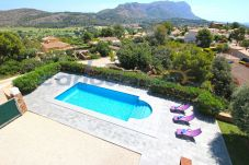 Villa/Dettached house in Pedreguer - La Sella SM