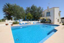 Villa/Dettached house in Denia - Las Marinas TH
