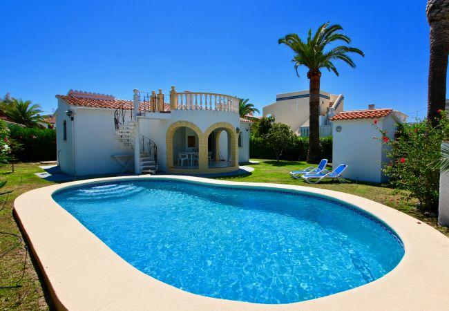 Villa à Els Poblets - Almadrava FU
