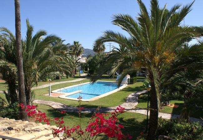 Appartement à Denia - El Poblet SP