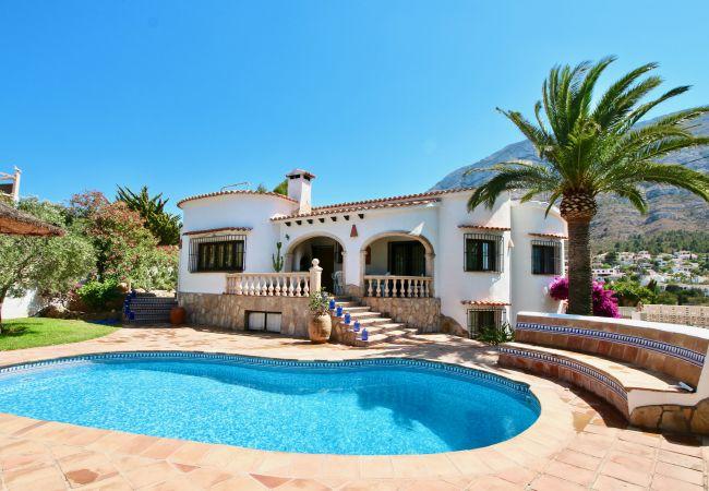 Villa à Denia - Bellavista WA