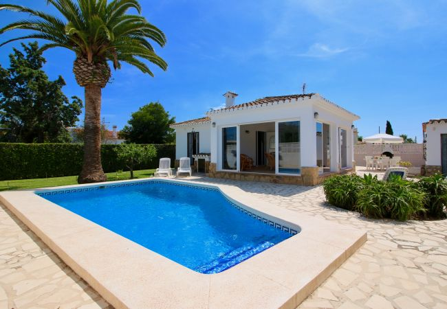 Villa à Els Poblets - Almadrava AR